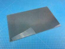Genuine Jenn Air Electric Oven Outer Door Glass 71002800 18 1 2  x 11 1 4