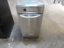 Kitchen aid trash compactor 15inch
