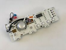 LG Washer User Interface Board EBR43051402