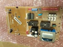 GE Samsung RAS OTR9 01 Microwave Bisque Control Panel Assembly Board Look Picts