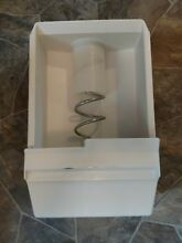 Ice Container Assembly For Kenmore side by side Refrigerator Model 10657562790