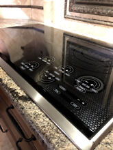 36  Wolf Cooktop   Showroom Floor Model