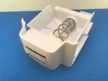 Genuine GE Refrigerator Ice Bin Container Assembly WR17X11483 WR17X12079