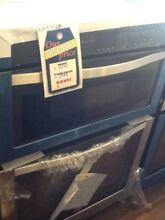 Whirlpool Microwavable Oven With Convection WOC95ECOAS