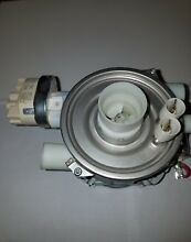 Miele Dishwasher Circulation Pump 10477421  06770512