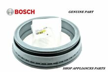 GENUINE BOSCH WASHING MACHINE BOOT GASKET 00354135