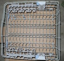 Whirlpool Dishwasher Upper Dishrack Assembly W10727422 8539235