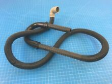 Genuine Whirlpool Washer Drain Hose W11050506 W11198580