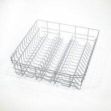 W10728863 For Whirlpool Dishwasher Upper Dishrack with sliders