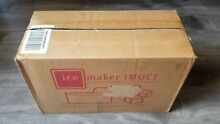NEW Automatic Ice Maker Kit IMQCT Refrigerator SA634 Frigidaire Sears  Kenmore