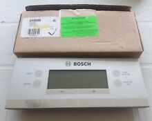 BOSCH FREEZER MAIN CONTROL BOARD 648986