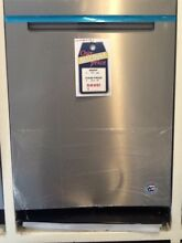 New Open box Whirlpool Stainless Steel Dishwasher WDTA50SAHZ with full warranty