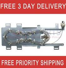 Dryer Heat Element for Maytag MED6000XG1 MED8150EW0 YMED7000XW2 YMEDE301YW1 NEW
