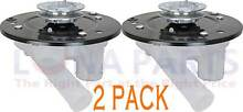 2 Pk  Washing Machine Water Pump for Maytag  21001906  21002240  35 6780