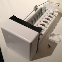 Icemaker Replacement Maytag Whirlpool Sears Amana 4317943 D7824706Q Ice Maker