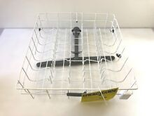 Frigidaire Dishwasher Upper Dishrack w Spray Arm 5304498202 5304506740