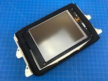 Genuine GE General Electric Washer User Interface Display Board WH12X10246