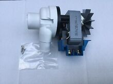 Genuine Maytag Washing Machine Water Drain Pump LAT5006AGE LAT9606AGE LAT9704BGE