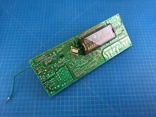 Genuine LG Electric Oven Display Control Board EBR77562701