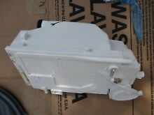 Whirlpool kenmore Washer Dispenser drawer housing  part   280198  398 40203