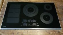 Samsung induction 36  cooktop glass cooktop only NZ36K7882US