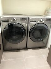 LG Washer   Dryer Combination