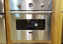 30  Viking  VESO5302SS  Single  Oven electric Stainless Steel