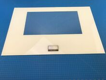 Genuine Frigidaire Range Oven Outer Door Glass 316566400