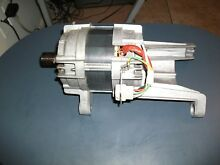 Frigidaire Kenmore Whirlpool Washer Motor Part Numbers 205850 131770600