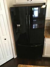 Samsung 23 cu  ft Counter Depth French Door Refrigerator