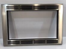 Thermador MCT30ES 30   Stainless Steel Microwave Oven Trim Kit