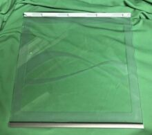 Whirlpool refrigerator WPW10516187 glass shelf