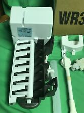 WR30X10014 Icemaker Kit for GE