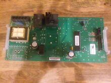 Whirlpool dryer control board 3976625
