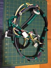 GE WH19X24356 Genuine Washer Wire Harness Assembly Part