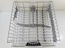 Bosch Dishwasher Upper Rack Assembly 00775830 00745856 00745108