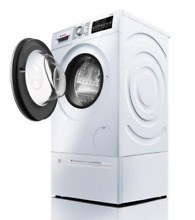 Bosch 500 Series WAT28401UC 24 Inch Front Load Washer BRAND NEW