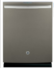 GE Profile PDT855SMJES 24 Inch Fully Integrated Dishwasher Stainless Steel