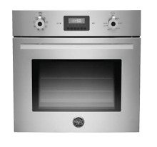 Bertazonni F30PROXV  30  Single Wall Oven  Electric  Stainless  Retail 2099