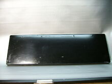 Kenmore Frigidaire Gas Stove Drawer Panel PN 316231202 Mod 79075851301