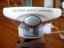 New Whirlpool Refrigerator 2210500 Water Dispenser Assembly Complete Unit