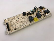 GE Electric Dryer Electronic Control Board  WE4M388 WE4M488