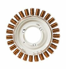 NEW OEM GE front load washer STATOR  WH39X10013