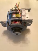 Kenmore Washing Machine Washer Motor Part   WPW10006415