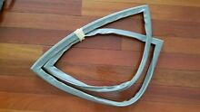 OEM Kenmore Elite LG Upright Refrigerator Upper Door Seal Left ADX73350610