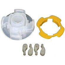 Kenmore Whirlpool Washer Agitator Cam Kit UNIA4319 Fits 3951682
