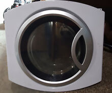 GE Adora Washing Machine Door