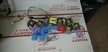 Whirlpool Maytag Bravo Washer Water Inlet Valve W10342320 W10853723   Harness