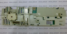 Washing Machine BOSCH WFL187KTR 01 Control Board Main Board Pcb EPW59159