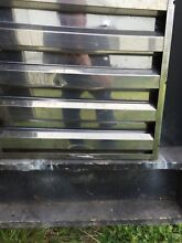 new  restaurant  exhaust hood filters new  replace monthly  or sell  new